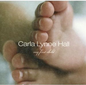 My First Child CD Single