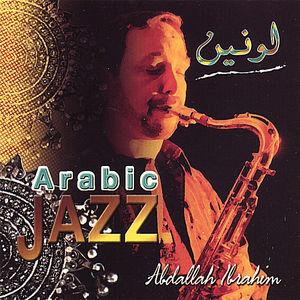 Arabic Jazz 1