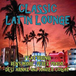 Classic Latin Lounge /  Various