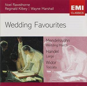 Wedding Favourites [Import]