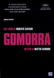 Gomorra [Import]