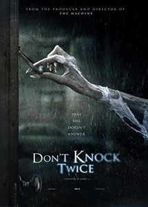 Don't Knock Twice [Import]