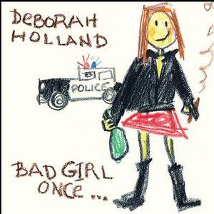 Bad Girl Once