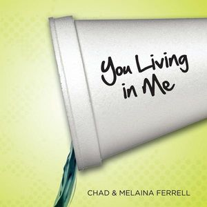 You Living in Me