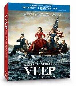 Veep: The Complete Third Season