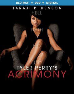 Acrimony
