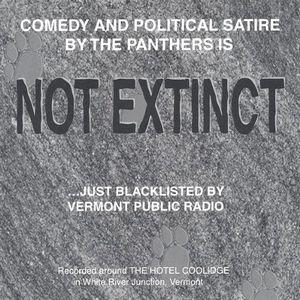 Not Extinctjust Blacklisted By Vermont Public Radi