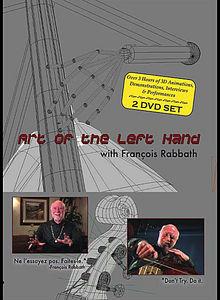 Art of the Left Hand