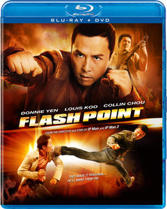 Flash Point