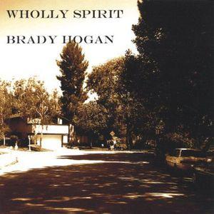Wholly Spirit