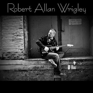 Robert Allan Wrigley