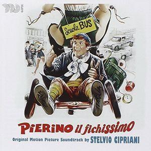 Pierino Il Fichissimo (Original Soundtrack) [Import]