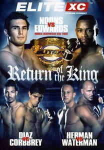 Elitexc: Return of the King - Noons Vs Edwards