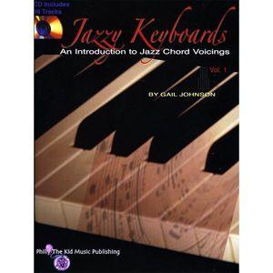 Jazzy Keyboards 1