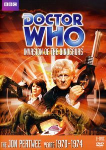 Doctor Who: Invasion of the Dinosaurs