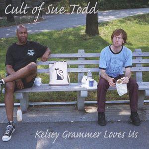 Kelsey Grammer Loves Us