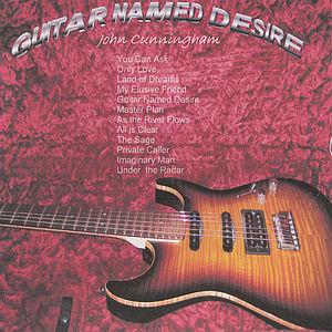 Guitar Named Desire