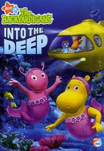 The Backyardigans: Into the Deep