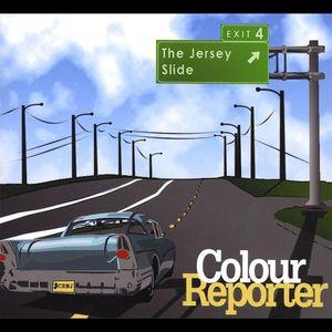 Jersey Slide