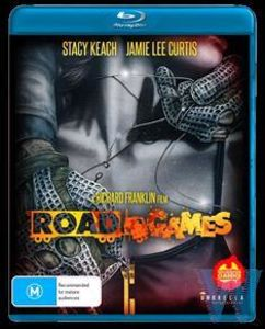 Road Games [Import]