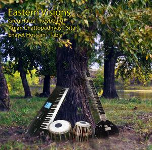 Eastern Visions