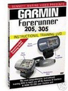 Garmin Forerunner 205-305