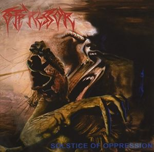 Solstice Of Opression [Import]