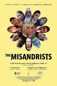 Misandrists