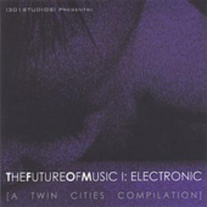 Presents: Thefutureofmusic I: Electronic a Twin Ci