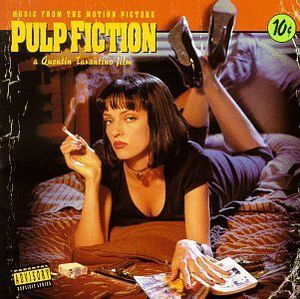 Pulp Fiction (Music From the Motion Picture)