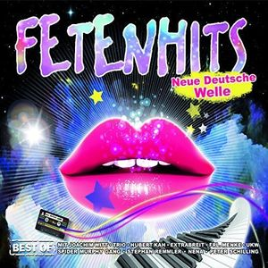 Fetenhits: Neue Deutsche Welle Best of [Import]