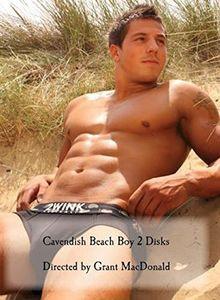 Cavendish Beach Boy