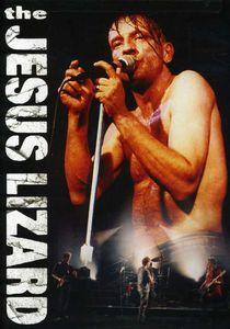 The Jesus Lizard: Live