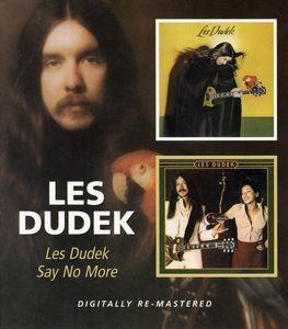 Les Dudek /  Say No More [Import]