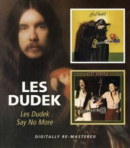 Les Dudek /  Say No More [Import]