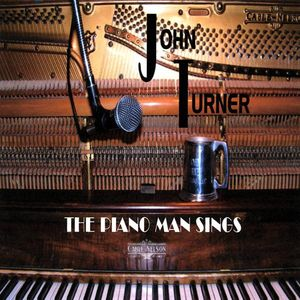Piano Man Sings
