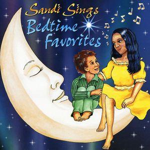 Sandi Sings Bedtime Favorites