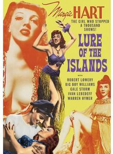 Lure of the Islands