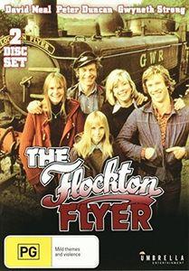 Flockton Flyer [Import]