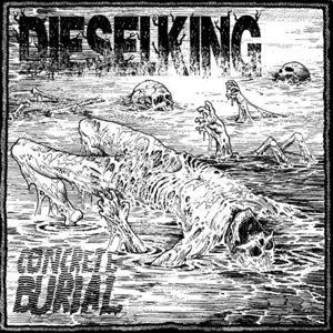Concrete Burial [Import]
