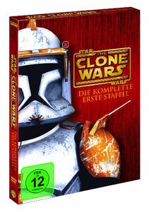 Star Wars-S. 1 [Import]