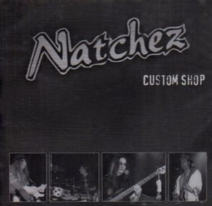Custom Shop [Import]