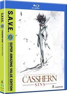 Casshern: Complete Series - S.A.V.E.