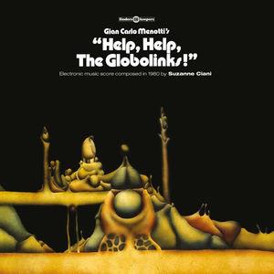 Help Help the Globolinks - O.S.T.