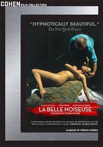 La Belle Noiseuse (The Beautiful Troublemaker)