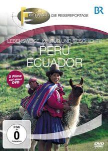 Br-Fernweh: Peru & Ecuador