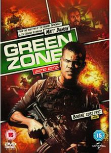 Green Zone [Reel Heroes Edition] [Import]