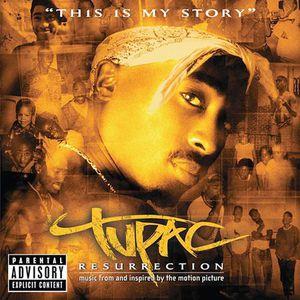 Tupac: Resurrection (Original Soundtrack) [Explicit Content]