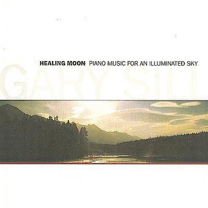 Healing Moon Piano Music for An Illuminated Sky