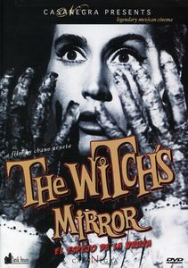 The Witch's Mirror (El Espejo de la Bruja)